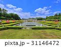 神代植物公園の噴水 31146472
