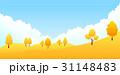 紅葉 秋 木のイラスト 31148483