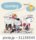 アクティビティ 活動 児童の写真 31156545