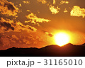 夕日 31165010