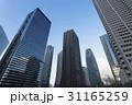 高層ビル 東京 ビルの写真 31165259