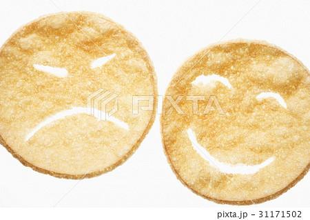 感情 笑顔 微笑の写真素材 [31171502] - PIXTA