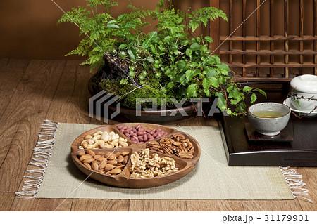 ナット 茶器 盆栽 31179901