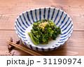 菜の花のお浸し (折り菜のお浸し) 31190974