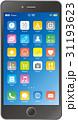 スマートフォン スマホ アプリのイラスト 31193623