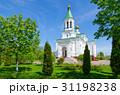 ベラルーシ 聖堂 仲裁の写真 31198238