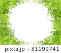 光りと緑の葉 31199741