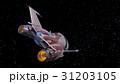 宇宙船 宇宙 cgのイラスト 31203105