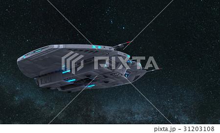 宇宙船 31203108