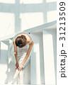 女性 バレリーナ バレエダンサーの写真 31213509