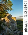 クリミア 洞窟 鍾乳洞の写真 31215604
