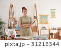 アート 美術 芸術の写真 31216344