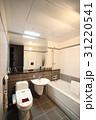 トイレ 室内 バスルームの写真 31220541