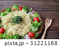 ラーメン ラーメンサラダ サラダの写真 31221168