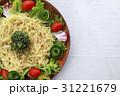 ラーメン ラーメンサラダ サラダの写真 31221679