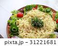 ラーメン ラーメンサラダ サラダの写真 31221681