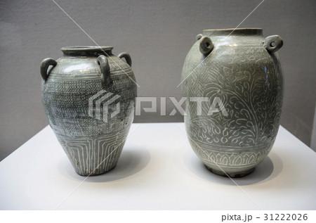 朝鮮 韓国 国立博物館の写真素材 [31222026] - PIXTA