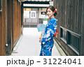 浴衣 女性 祇園の写真 31224041