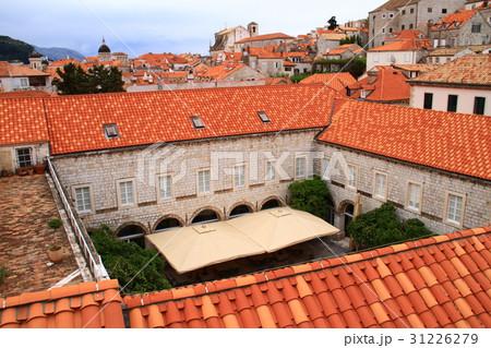ドゥブロヴニク旧市街(クロアチア) 31226279