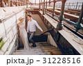 電車 列車 成人の写真 31228516