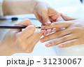 ビューティイメージ ネイルサロンの施術:プロの手順 撮影協力:itokichi 31230067
