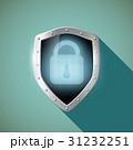 ベクトル 守る 安全のイラスト 31232251
