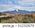 阿蘇中岳の噴気 31232670