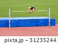 走り高跳び 31235244
