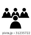 面接 面談 就職活動のイラスト 31235722