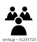 面接 面談 就職活動のイラスト 31235723