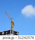 工事 クレーン 工事中の写真 31242576