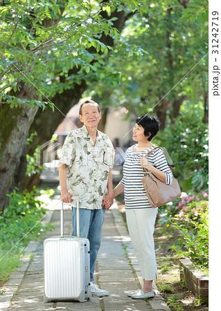 旅行イメージ 新緑の写真素材 [31242719] - PIXTA