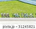 レンタサイクル 貸自転車 自転車の写真 31245821