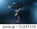 ダンサー 男 男性の写真 31247226