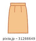 スカート 31266649