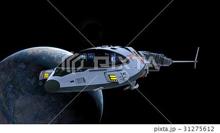 宇宙船 31275612