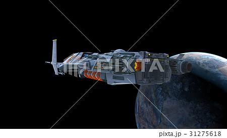 宇宙船 31275618