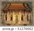 The Chapel of Wat Suthat. 31276662