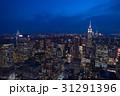 夜景 ニューヨーク 夜の写真 31291396