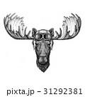 ドローイング 絵 手描きのイラスト 31292381