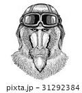 ドローイング 絵 ヘルメットのイラスト 31292384