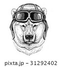 ドローイング 絵 手描きのイラスト 31292402