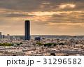 パリ スカイライン 塔の写真 31296582