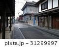 12月 冬の長浜の古い街並み 31299997