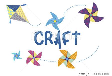 Childhood Leisure Hobby Imagination Concept 31301166