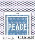 Keep Calm Mindfulness Peaceful Serene Relaxation 31301985