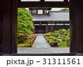 開山堂 東福寺 庭園の写真 31311561