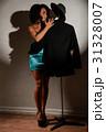 女性 メス 洋服の写真 31328007