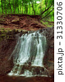 滝 川 山の写真 31330706