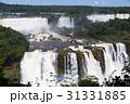 ブラジル イグアス 滝の写真 31331885